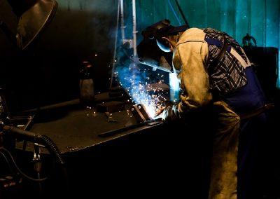 plasma-welding
