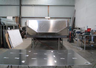 behind-metal-boat