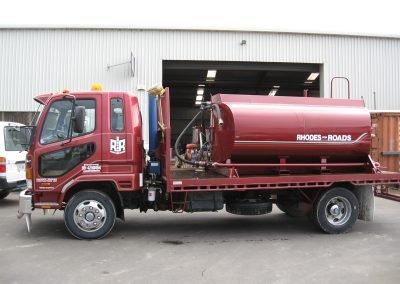 custom-container-truck